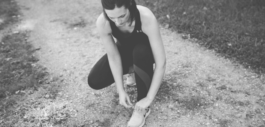 Making Your Health a Priority with Amy Ballantyne